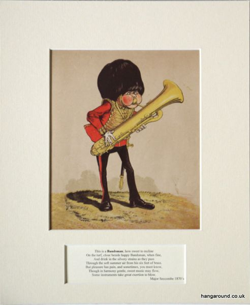 The Bandsman